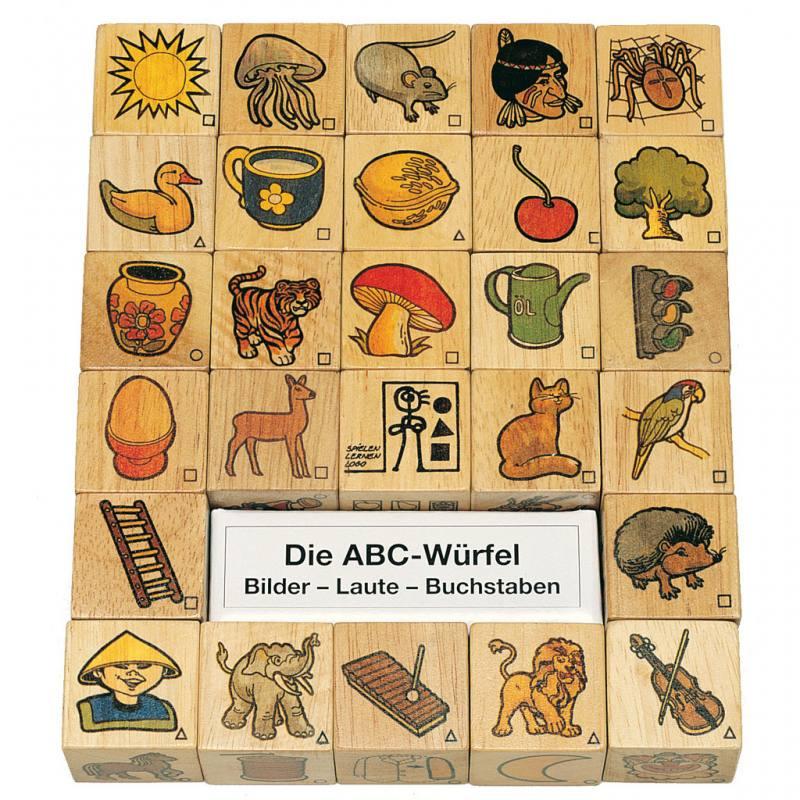 Abc Würfel