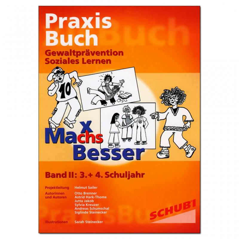 Max Besser! - Band II