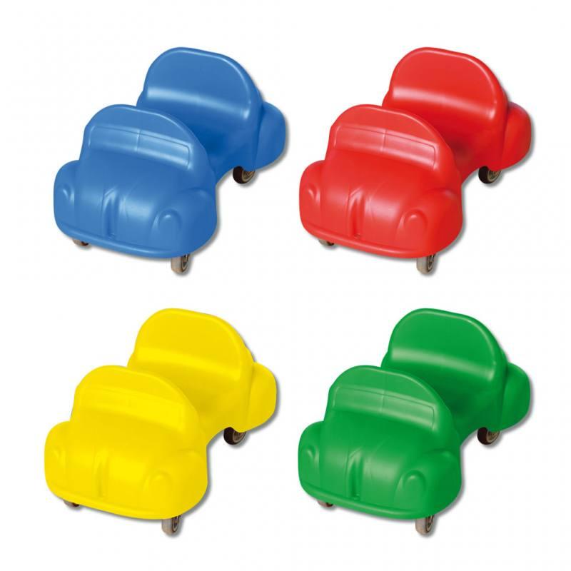 Kids Car - in 4 verschiedenen Farben lieferbar