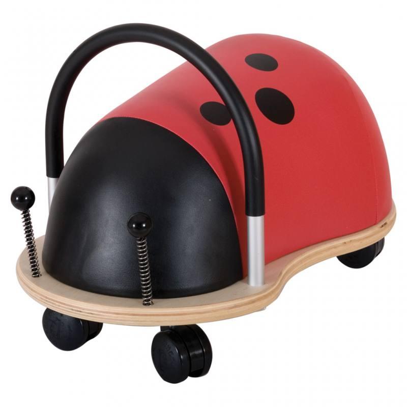Rutscher - Käfer