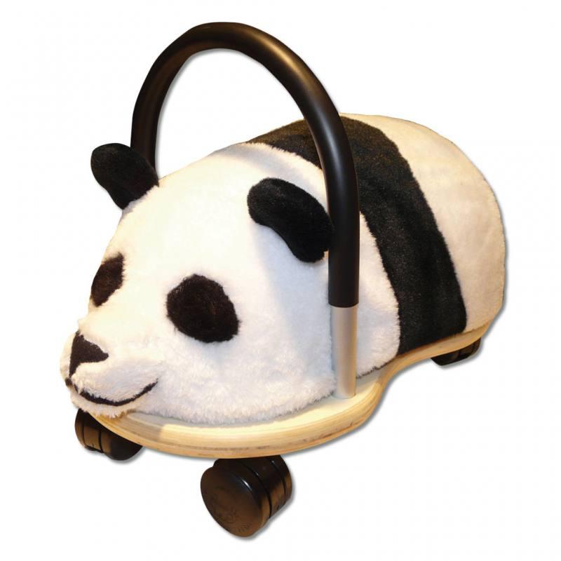 Rutscher - Panda