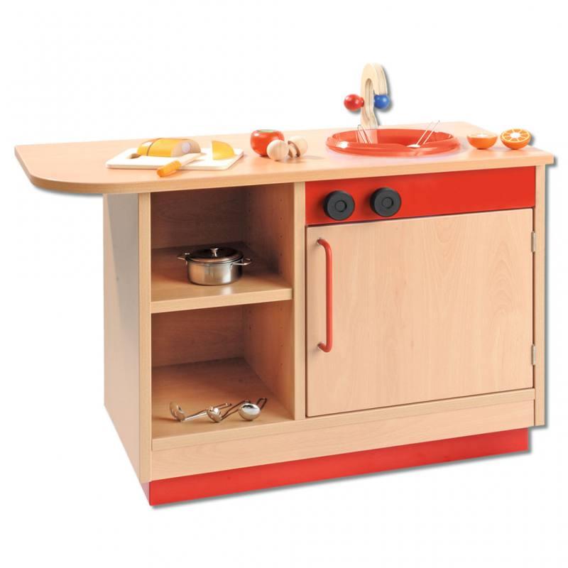 Modulo® Küchenelement - Küchenspüle Plus