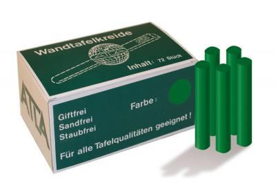 ATLA-Tafelkreide - grün