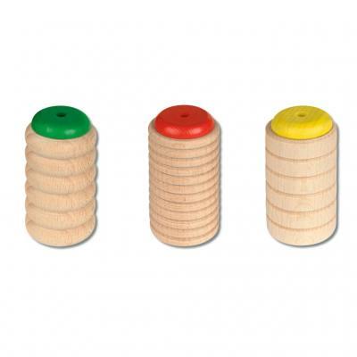 Mini Shaker - 3er Set