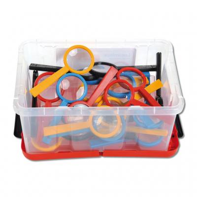 Lupenbox - Spar-Set