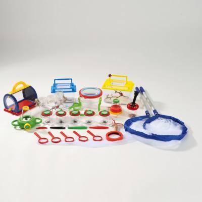 Insektenforscher-Set für Kinder