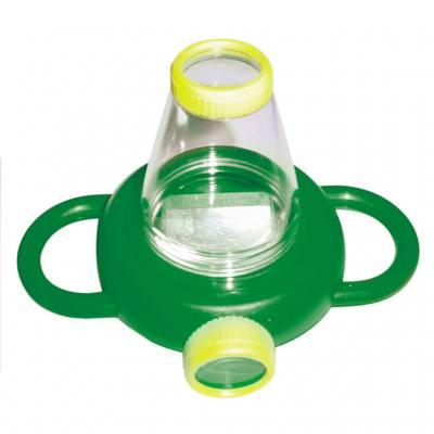 Zweiweg-Insektenlupe für Kinder