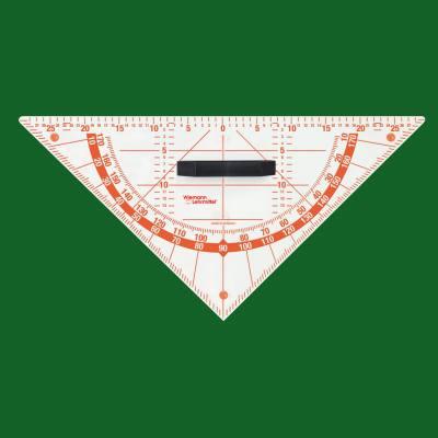 NEONcolor-Geo-Zeichendreieck - 60 cm