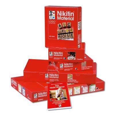 Nikitin - Förderpaket