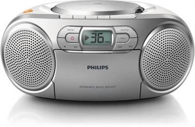 Hochwertige Philips® Soundmachine