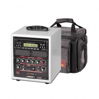 RCS Sound Center PWA-510S1 - mit Akku