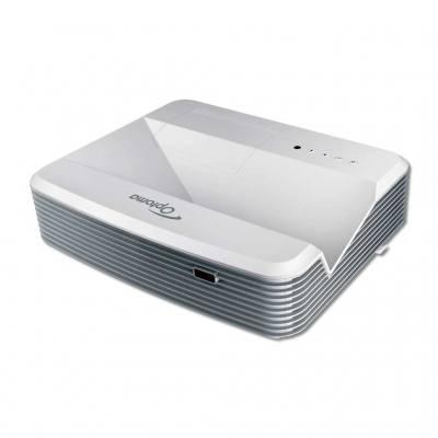 Daten- und Videoprojektor Optoma W320UST