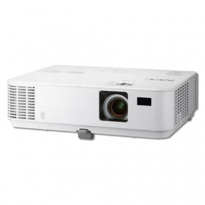 Daten- und Videoprojektor NEC V302X
