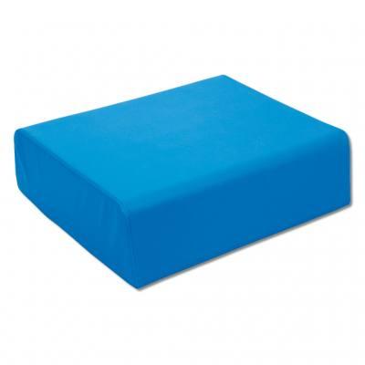 KITA-KIDS Schaumstofftisch - groß und blau