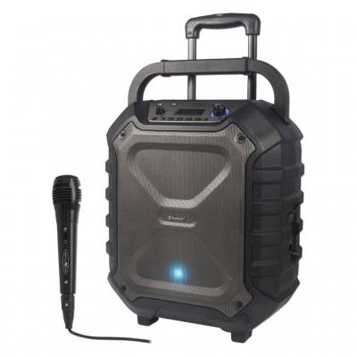 Tragbahrer Bluetooth-Lautsprecher