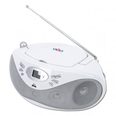 Easi Listener CD- und MP3-Player