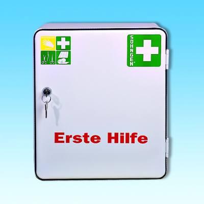 """Erste-Hilfe-Schrank """"HEIDELBERG"""""""