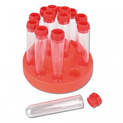Reagenzglas Rondell