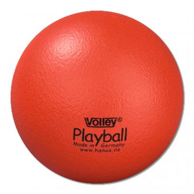 Playball VOLLEY® - rot