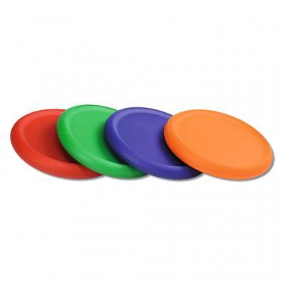 Soft-Frisbee - Satz mit 4 Stück
