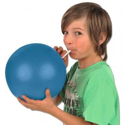 Super-Soft-Ball