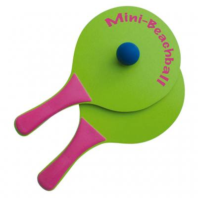 Mini-Beachballset
