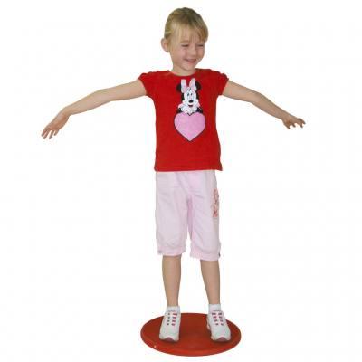 Sport- und Gymnastik-Kreisel