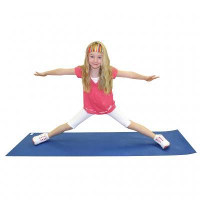 Sitz- und Gymnastikmatte