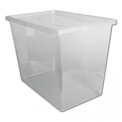 Box zur Aufbewahrung der Balancier-Acht