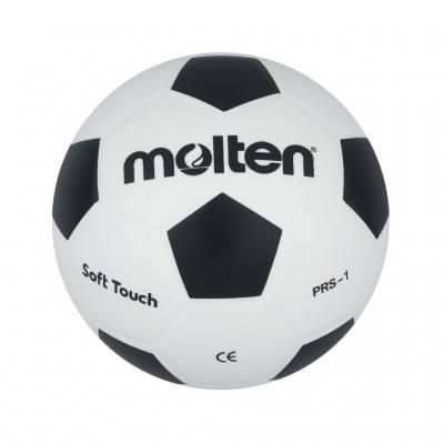 Softfußball für den Hartplatz und Schulhof Größe 5