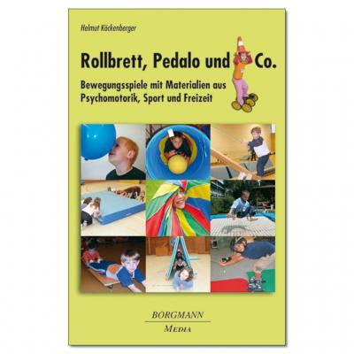 Rollbrett, Pedalo & Co.
