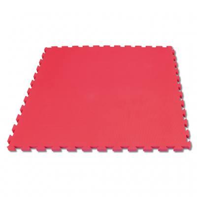 Sport- & Spielteppich - rot