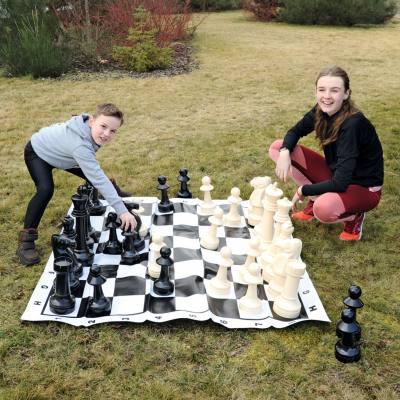 Riesen-Schach