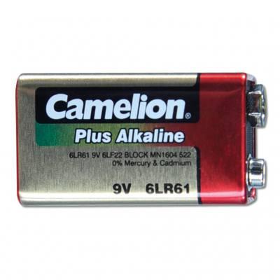 Block-Batterien Alkali