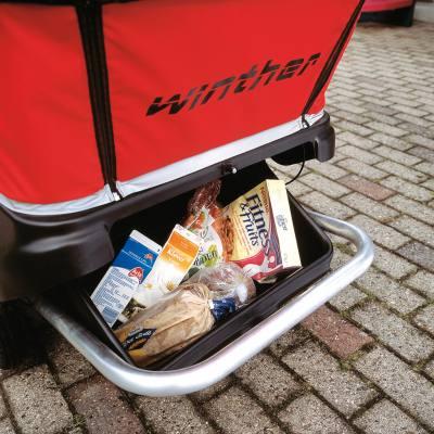 Gepäckkasten