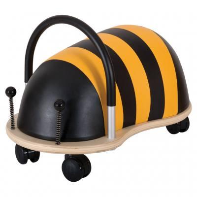Rutscher - Biene