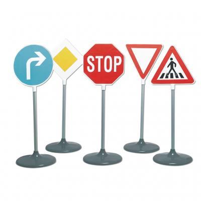 Verkehrszeichenset 1