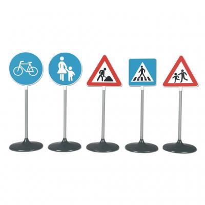 Verkehrszeichenset 2