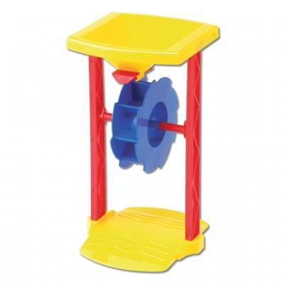 Sand-Wassermühle