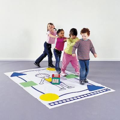 Körper-Lern-Spiele