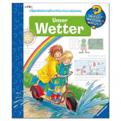 Unser Wetter - Lehrbuch