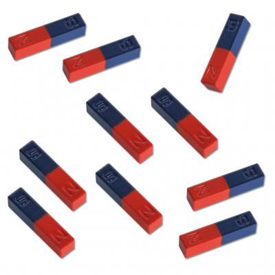 10 Stabmagnete