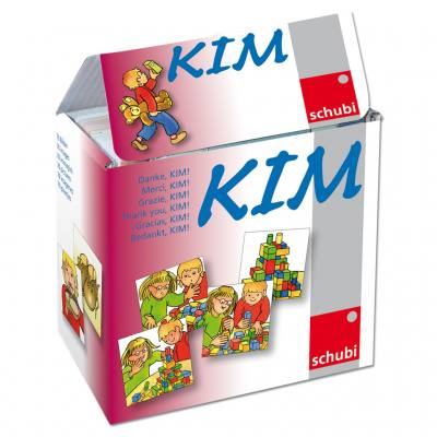 Bilderbox – Danke, Kim!
