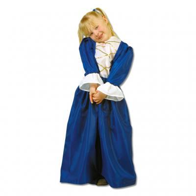 Prinzessinnen-Kleid