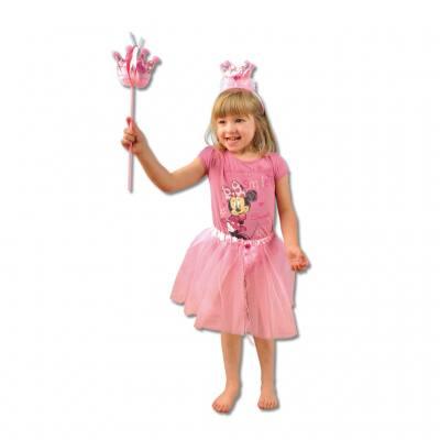 Prinzessinnen-Kostüm