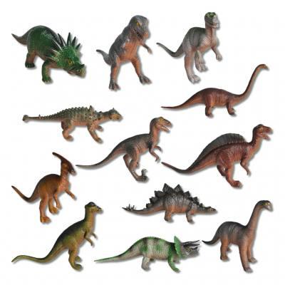 Dinosaurier im Set
