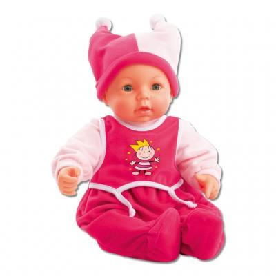 Sprechende Baby-Puppe