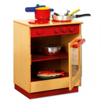 Modulo<sup>®</sup>Küchenelement - Herd
