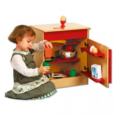 Modulo<sup>&reg;</sup>Küchenelement - Kühlschrank