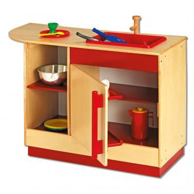 Modulo<sup>&reg;</sup>Küchenelement - Küchenspüle Plus